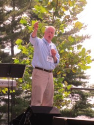 Pastor Craig Owens